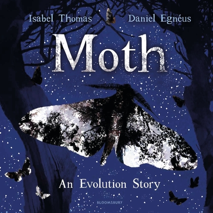 Moth: An Evolution Story by Isabel Thomas
