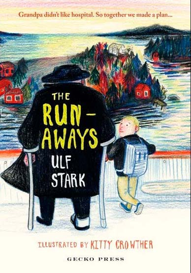 The Run-aways by Ulf Stark