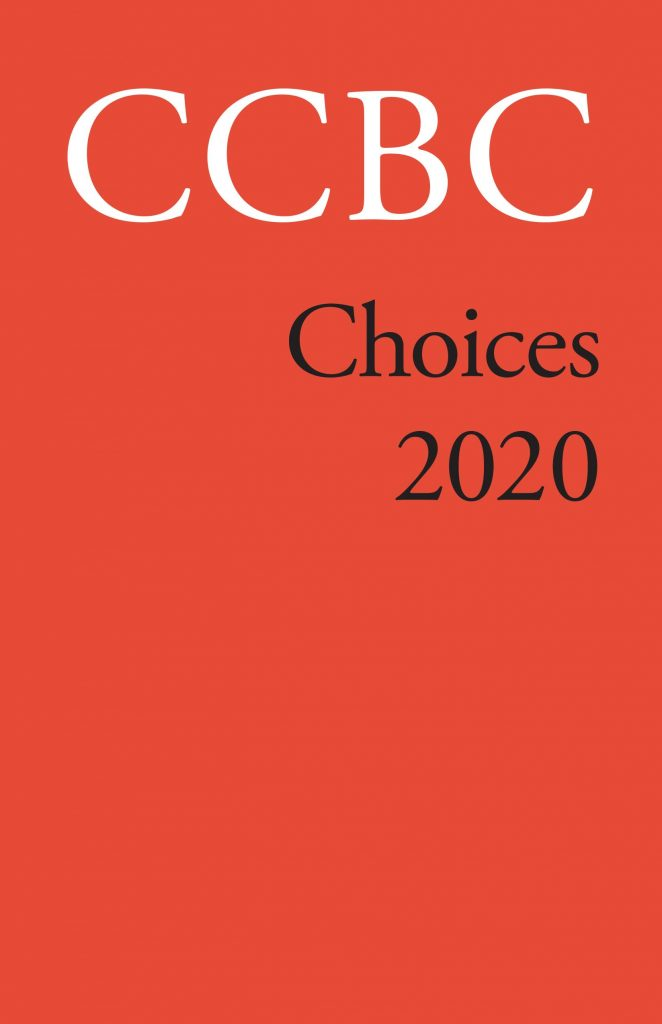 cover of CCBC Choices 2020