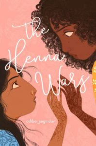 Henna Wars cover