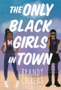 Only Black Girls in Town cover