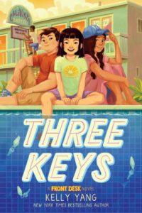 The Three Keys cover