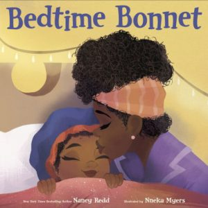 Bedtime Bonnet cover