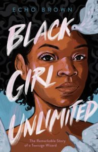 Black Girl Unlimited cover