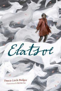 Elatsoe book cover