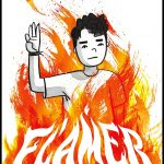 Flamer cover