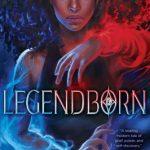 Legendborn cover