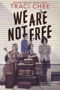 We Are Not Free cover