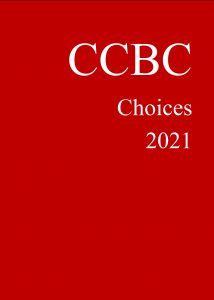 CCBC Choices 2021 cover