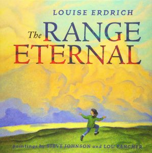 The Range Eternal cover